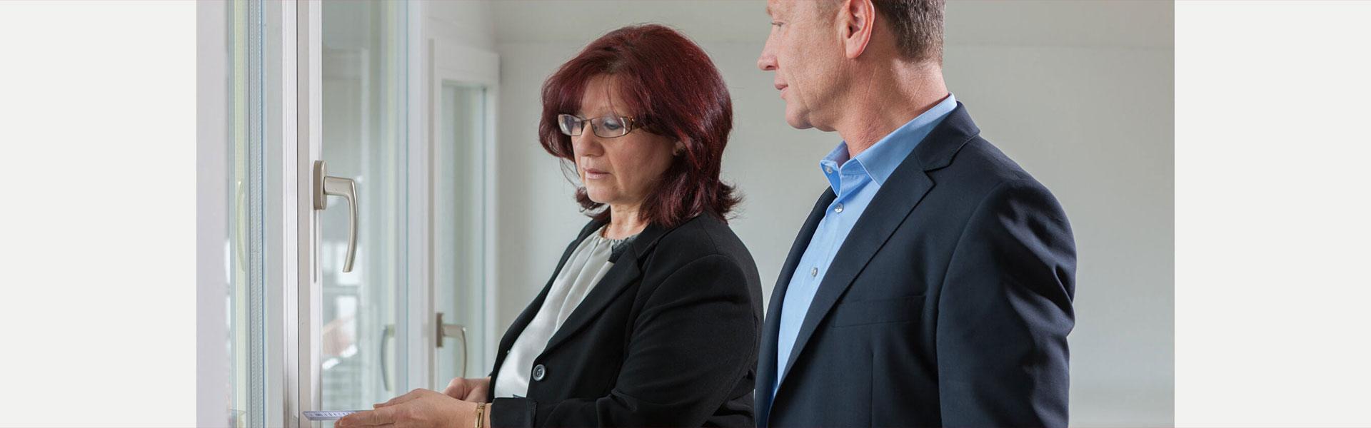 cleansolution GmbH | Sachverständiger im Schadensfall und Gutachten rund ums Thema Gebäudereinigung