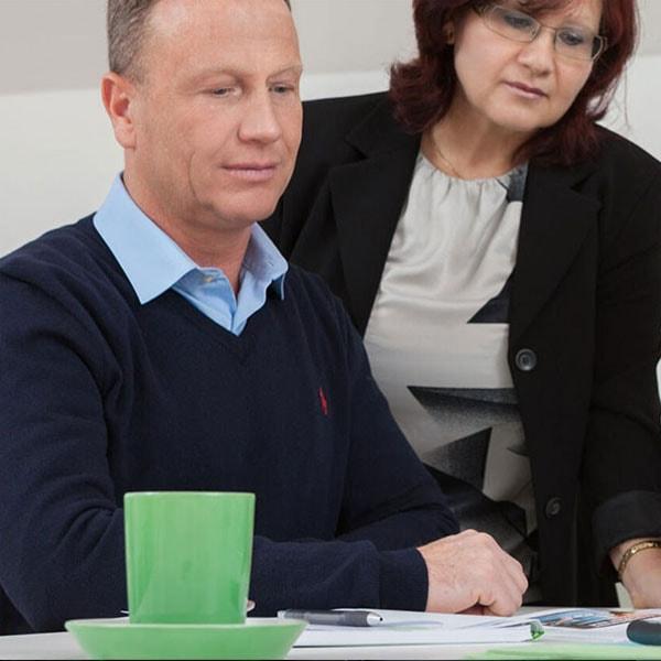 cleansolution GmbH | Beratung und Ausschreibung für Gebäudereinigung