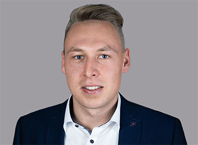 cleansolution GmbH | Maximilian Heigel